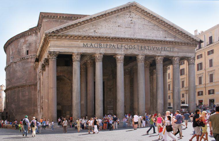Apa Saja Tempat-tempat Yang Wajib dikunjungi Ketika Berlibur Ke Italia