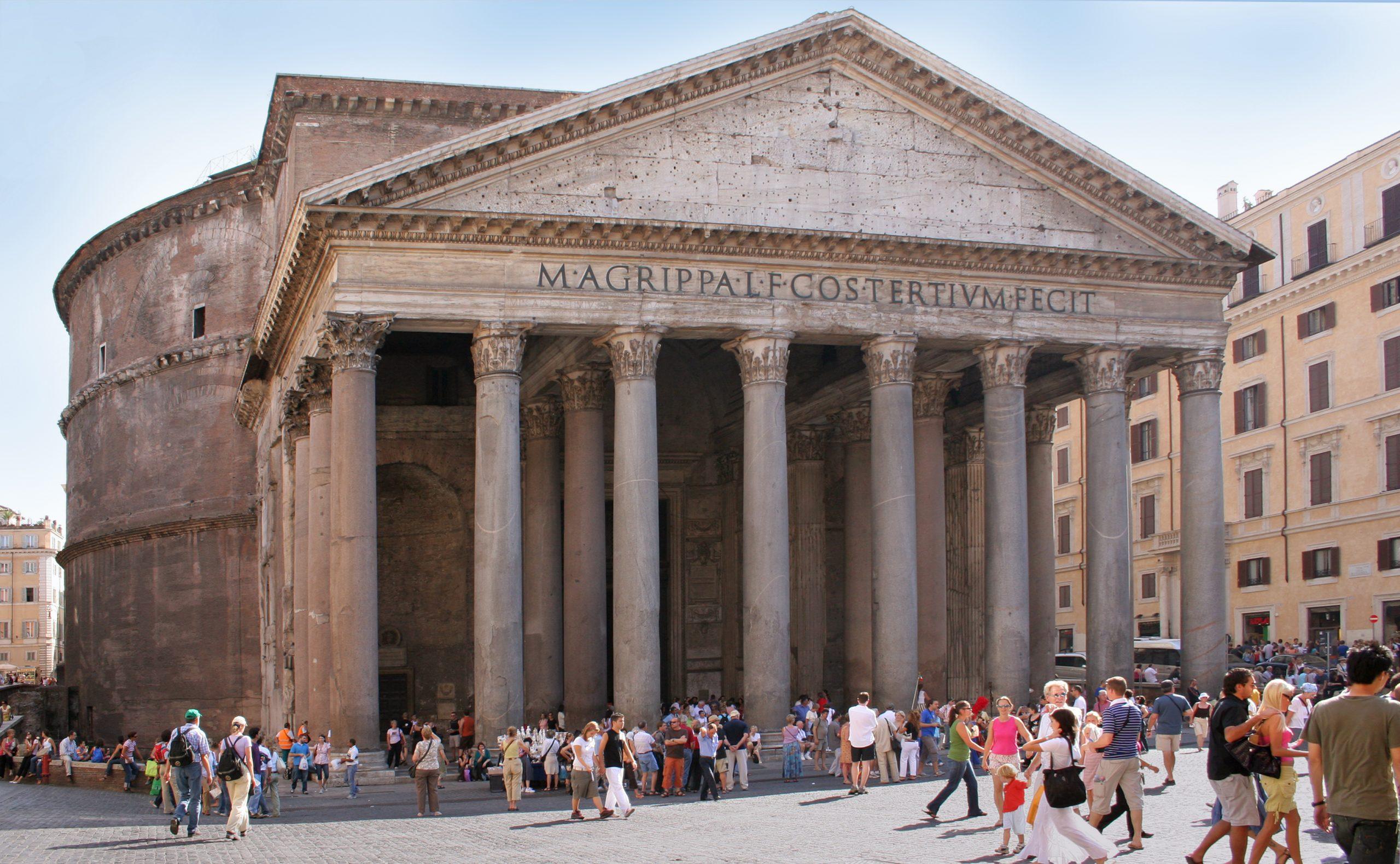 Apa Saja Tempat-tempat Yang Wajib dikunjungi Ketika Berlibur Ke Italia?