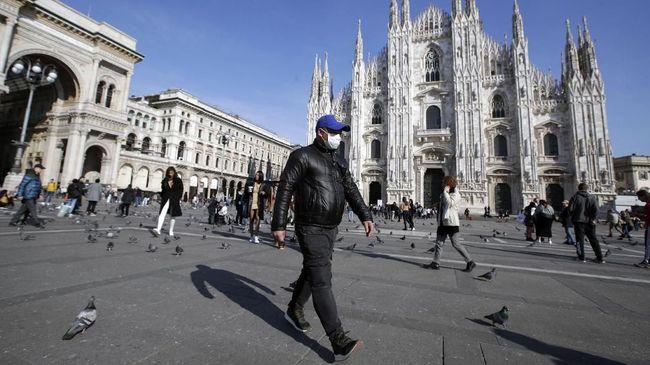 Beberapa Fakta-fakta Menarik Tentang Penduduk Italia