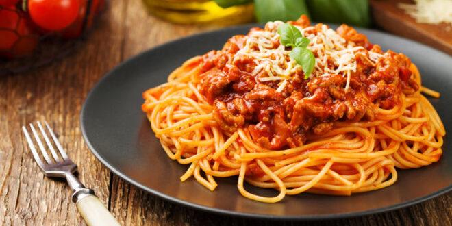 Inilah Deretan Makanan Lezat Asli Dari Negara Italia