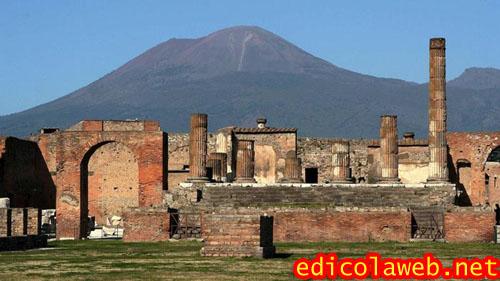 Wisata Paling Unik Italia 2021