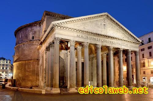 Tempat Wisata Unik Terkenal di Italia 2021