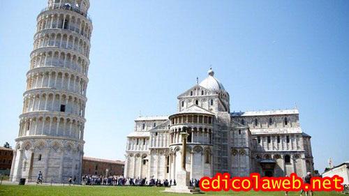 Sejarah Negara Dan Wisata Paling Unik Italia 2021