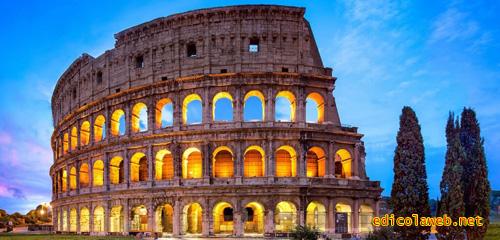 Tempat Wisata Paling Terkenal di Italia 2021