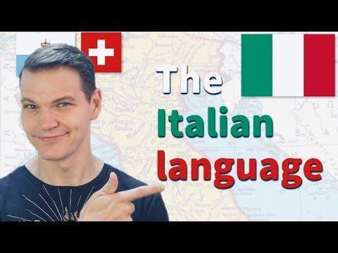 Sejarah Bahasa Italia: Dari Asal Sampai Sekarang